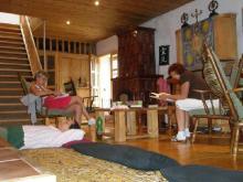 Mohendžodáro, tantra - Léto je čas pro tanec, meditaci, tantra jógu