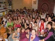 Mohendžodáro, Tantra - Škola Umění tantrajógy II. stupeň, nádherný závěr skupiny