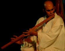 Mohendžodáro, Tantra - Devakant