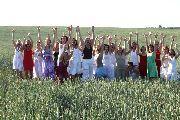 Tantra jóga pro ženy Mohendžodáro