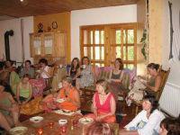 Mystická škola tantra jógy Mohendžodáro