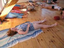 Termíny kurzů tantrické jógy pro ženy Mohendžodáro